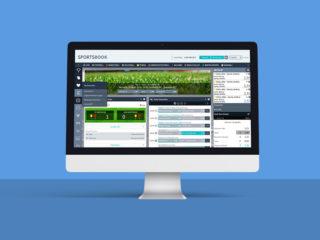 Sportsbook User Interface