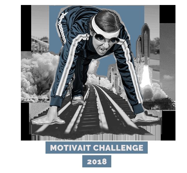 Motivait challenge image
