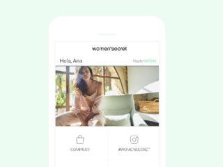 Women Secret App